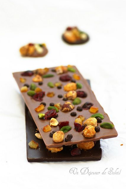 Comment tempérer le chocolat : toutes les explications et photos (avec ou sans beurre de cacao)