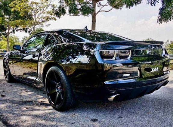 Kajang Selangor For Sale Chevrolet Camaro 3 6 Super Sporty Coupe Car Continue Loan Sambung Bayar 1800 Malaysia Cars Com Malay Antique Cars Suv Car Vehicles