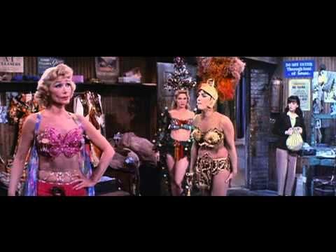 Gypsy (Original Theatrical Trailer) 1962
