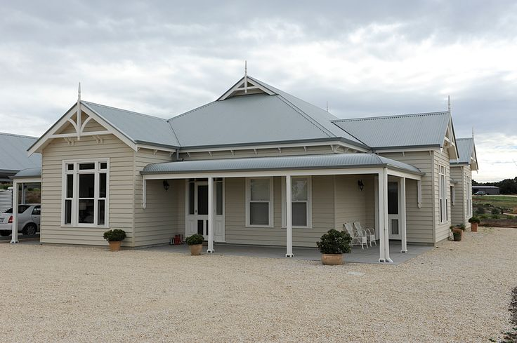 weatherboard homes  | Farm Homes