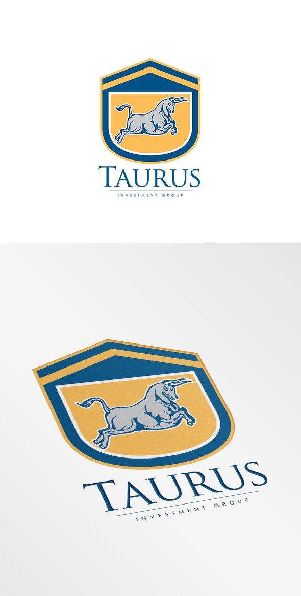 Taurus Investment Group Logo