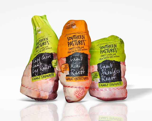 Southern Pastures on Packaging of the World - Creative Package Design Gallery