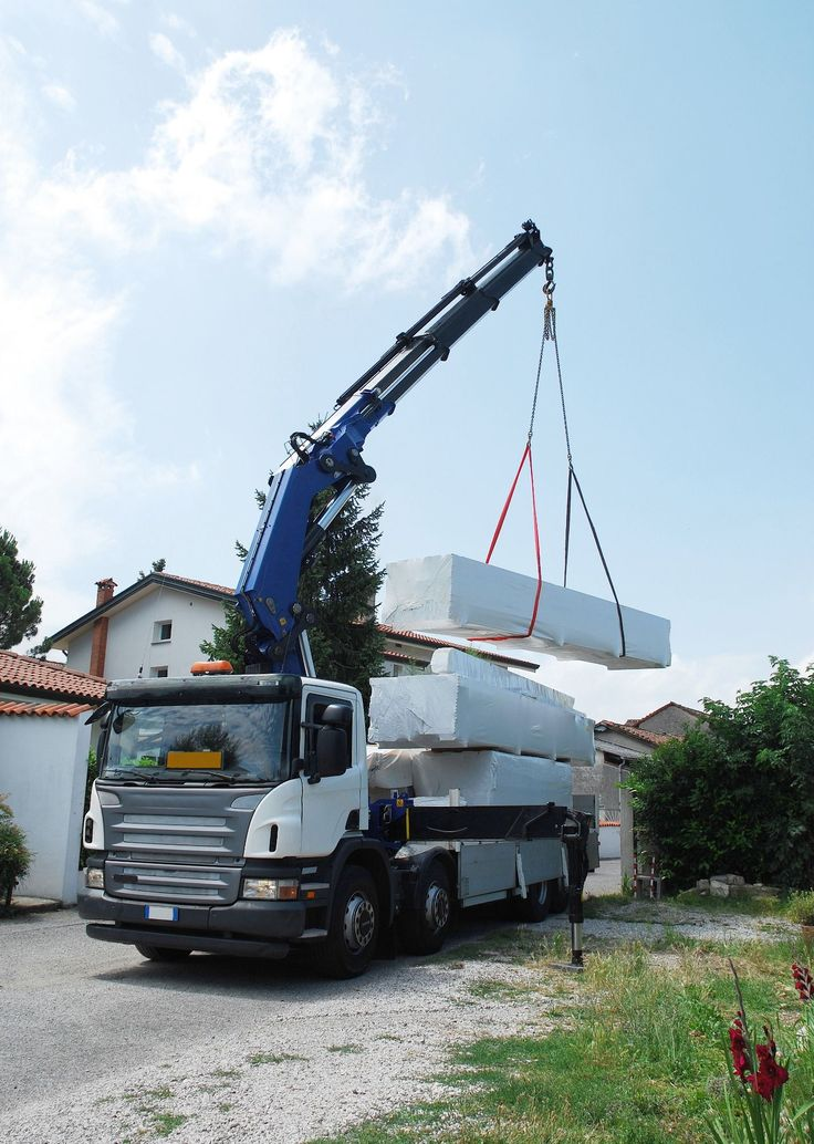 Lorry Loader (Hiab) training