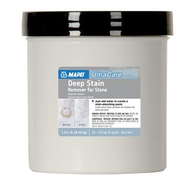 MAPEI 8-oz UltraCare Deep Stain Remover