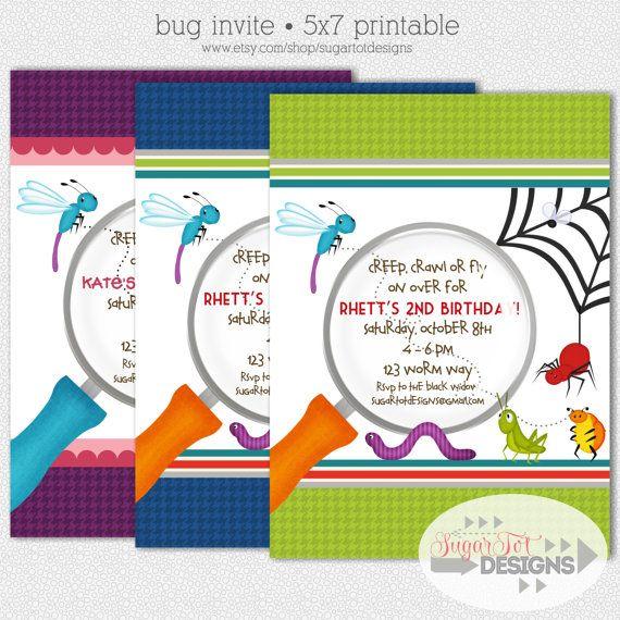 Best 25 Garden party invitations ideas – Garden Birthday Party Invitations