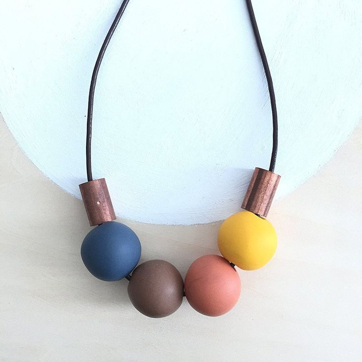 Accent Vault Handmade Collection - wabi sabi no. 9 necklace