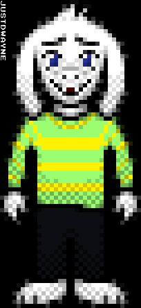 how to add undertale colour mod