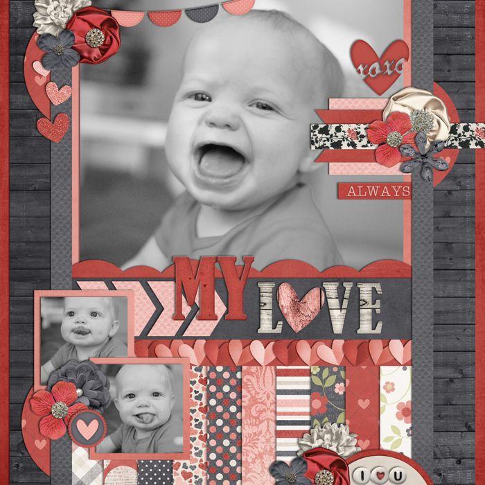 Meer dan 1000 scrapbook idee n baby op pinterest baby jongen plakboek baby meisje plakboek en for Idee deco slaapkamer baby jongen