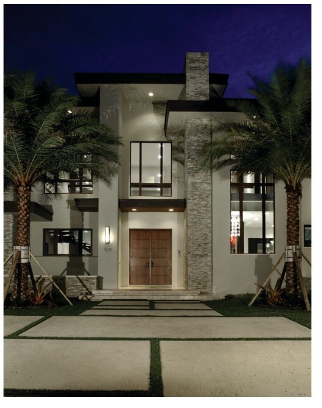 83 best Modern Homes images on Pinterest Architecture Facades