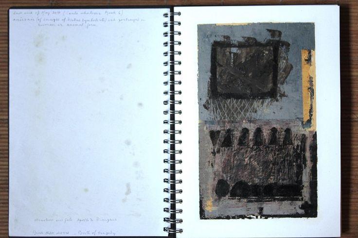 GERRY KEON: Artist - Gallery