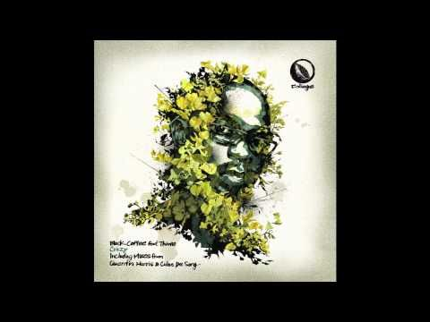 Black coffee feat thiwe crazy quentin harris remix for Black coffee house music