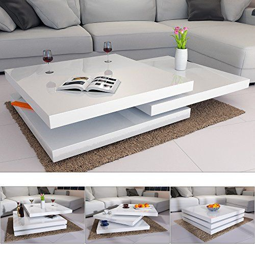 8 best Couchtisch images on Pinterest Couch table, Coffee tables - couchtisch aus massivholz 25 designs