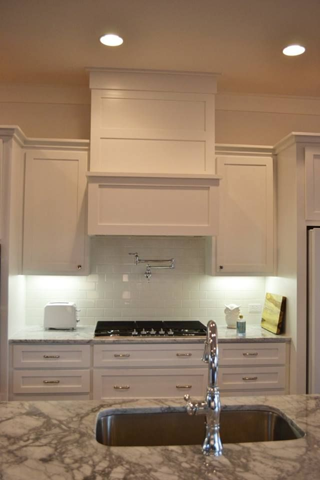 cassidy pulldown kitchen faucet in chrome and traditional pot filler in chrome both - Delta Cassidy