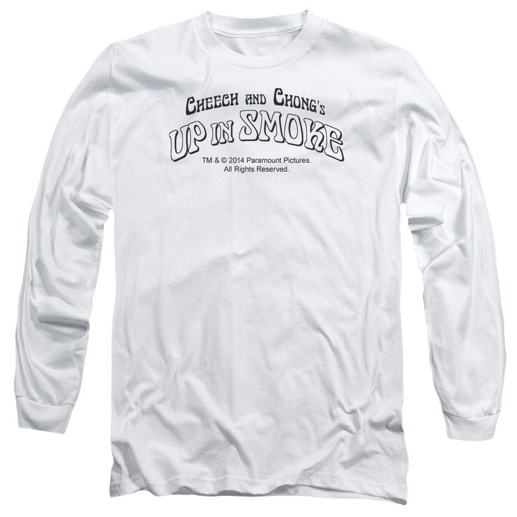"""Checkout our #LicensedGear products FREE SHIPPING + 10% OFF Coupon Code """"Official"""" Cheech & Chong / Cheech Chong Dog-long Sleeve Adult 18 / 1 - Cheech & Chong / Cheech Chong Dog-long Sleeve Adult 18 / 1 - Price: $29.99. Buy now at https://officiallylicensedgear.com/cheech-chong-cheech-chong-dog-long-sleeve-adult-18-1"""