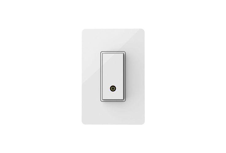 WeMo Wireless Light Control Switch
