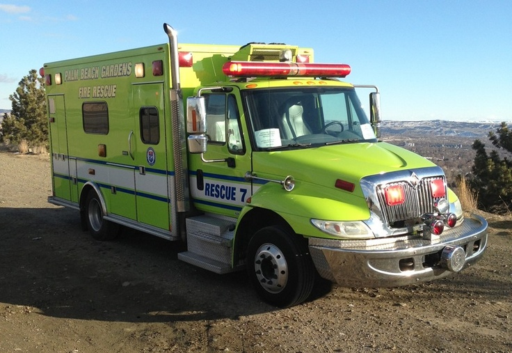 Used Ambulances and Transport Units for Sale  | eqdelastson cf