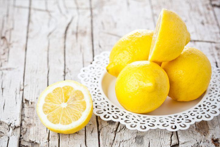 Salsa al limone per condire il pollo | Ricetta