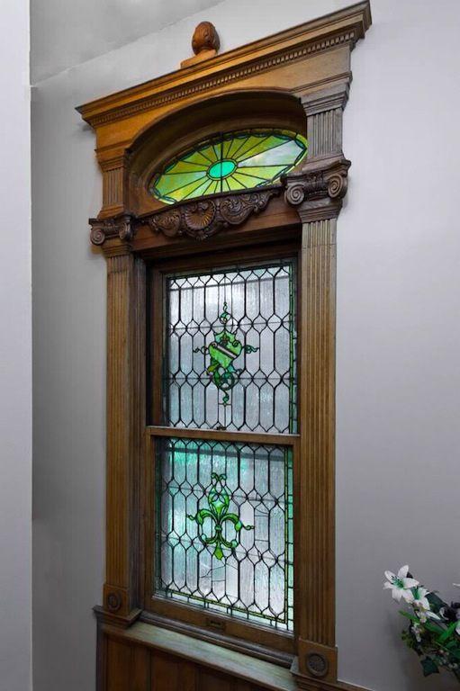 https://flic.kr/p/cdg9hQ | St. Louis old mansion interior | Built in 1894