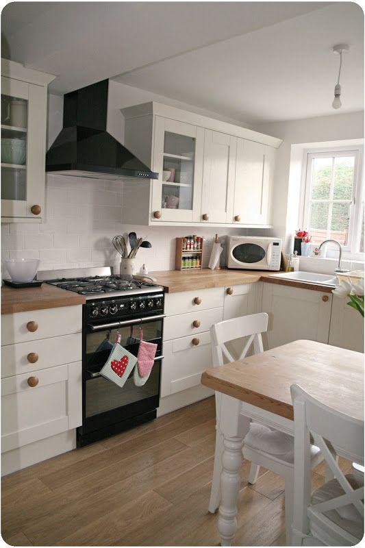 Countrykitty: Kitchen/Cucina