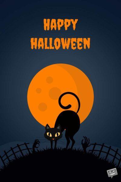 20 Scariest Halloween Quotes Memes Amp Pics Happy Halloween Quotes Halloween Memes