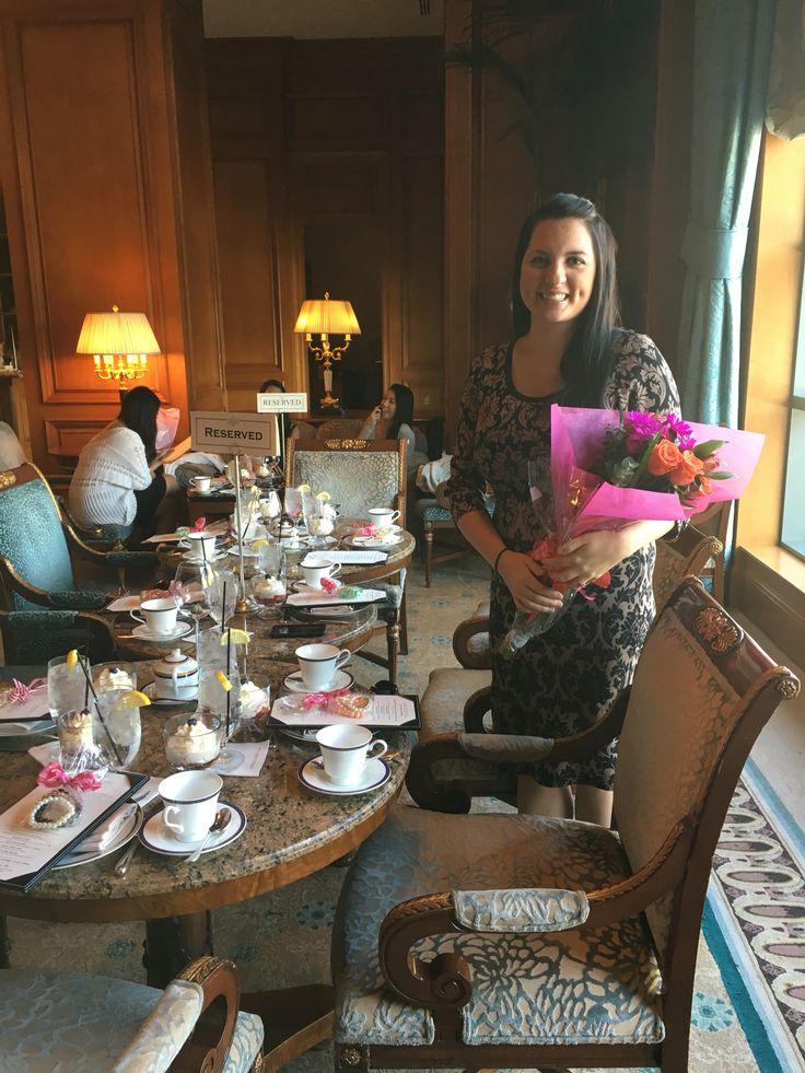 Katie's 26 th Birthday tea