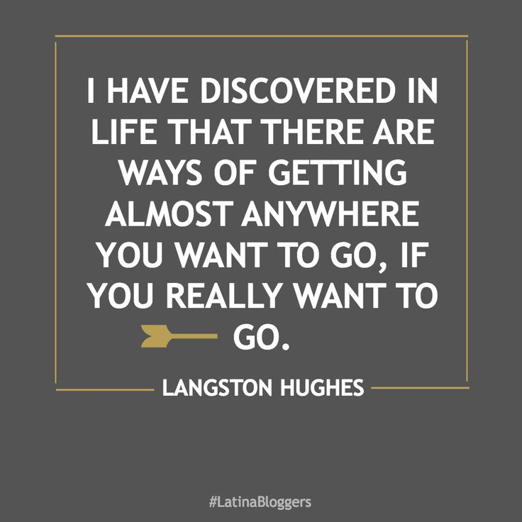 equality in the works of langston hughes Langston hughes contributed greatly to society with  what were langston hughes' contributions to society  hughes's works enjoyed considerable.