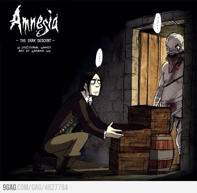amnesia dark descent online free full version
