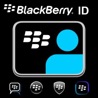 Mengganti BB ID / Blackberry ID di Android dan Blackberry