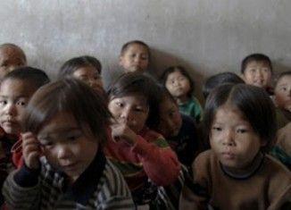 Β. Κορέα – Πειράματα με χημικά όπλα πάνω σε παιδιά με ειδικές ανάγκες!!!