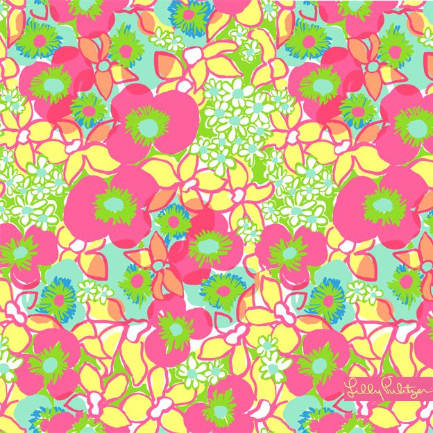 Lilly Pulitzer Spring '13- Multi Ice Cream Social Shop now: http://www.lillypulitzer.com/section/Shop-Prints/9.uts