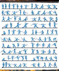 Image result for shaolin kung fu techniques beginners