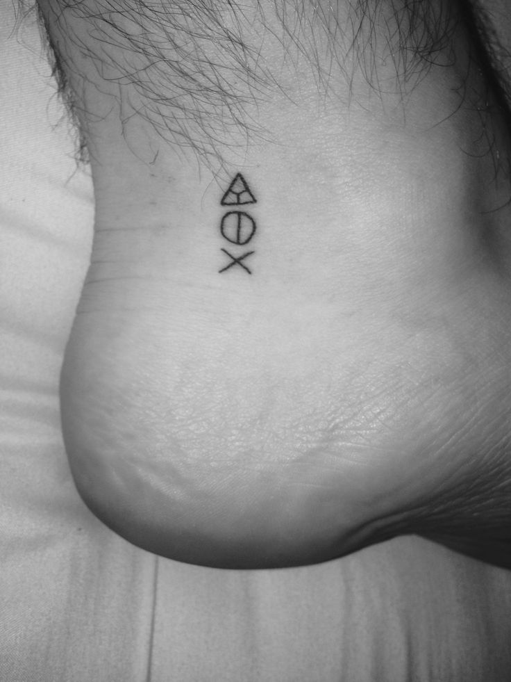 Glyph tattoo meaning Create Harmony and Happiness More