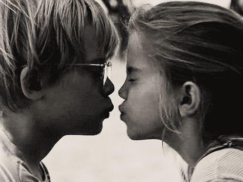 GAROTA DO BLOG: Opiniões de crianças sobre o amor e o casamento