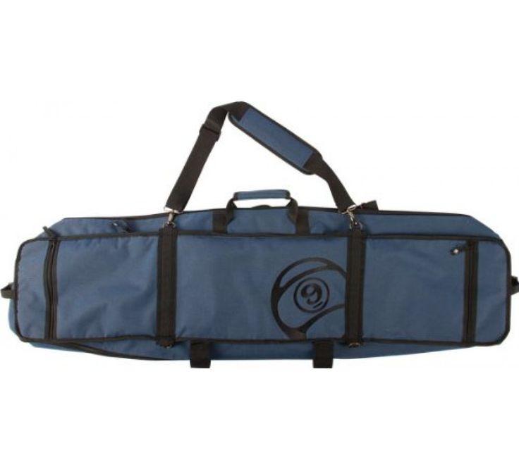 Resultado de imagen para sector nine maleta