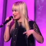 Video: Demi Lovato at We Day Vancouver 2012