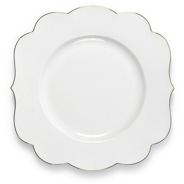 Pip Studio Royal Pip Breakfast Plate - White (11 JOD) ❤ liked on Polyvore featuring home, kitchen & dining, dinnerware, pip studio dinnerware, porcelain dinnerware, white porcelain plates, white porcelain dinnerware and pip studio tableware