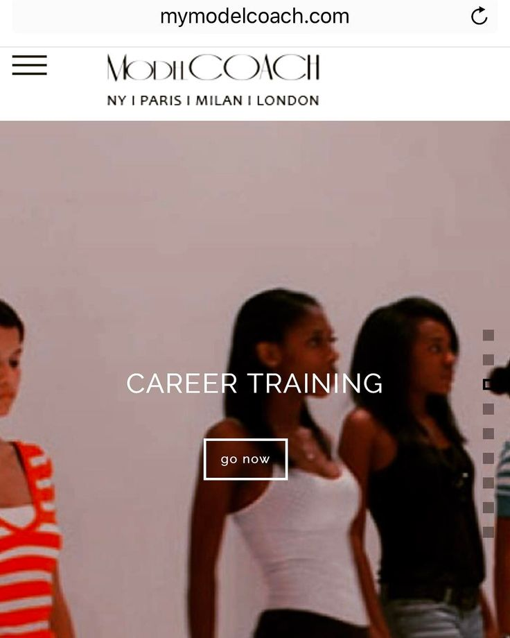 MYModelCOACH.com is back!  Our mission is to guide the faces of fashion in the pursuit of happiness. http://ift.tt/2oPGQk2 #Entrepreneur #Fashion #Models #Modeling