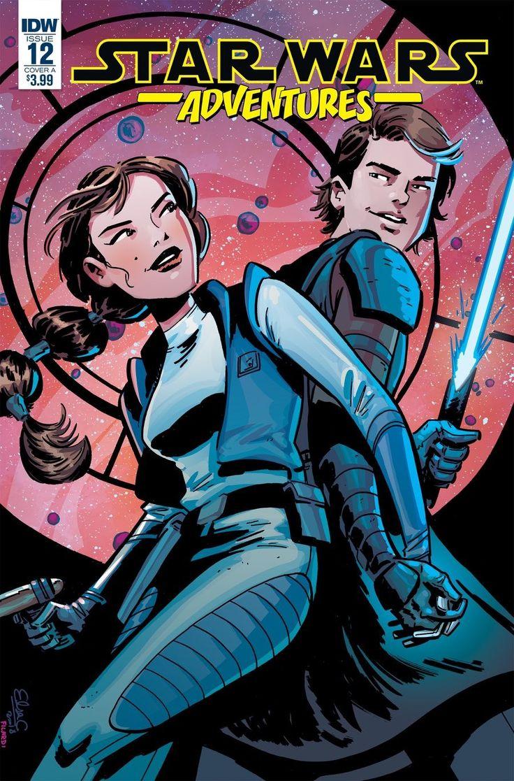 Pin by Brenda Long on Star Wars | Star wars comics, Star