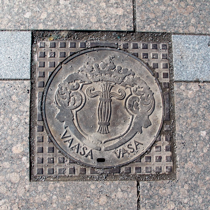 Vaasa - Vasa
