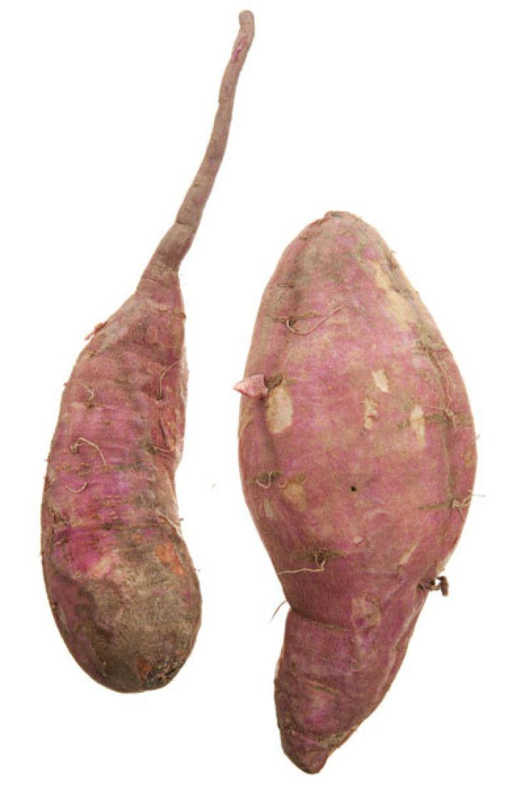 16 Sweet Potato Varieties| SAVEUR