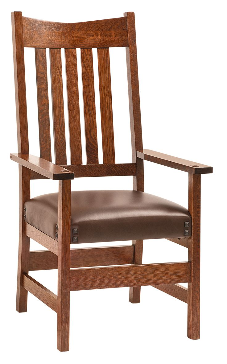 Arm Chair Conner Furniture Made In USA Outlet Discount Furniture Selections  Discount Furniture At Amish Oak And Cherry, Hickory, NC