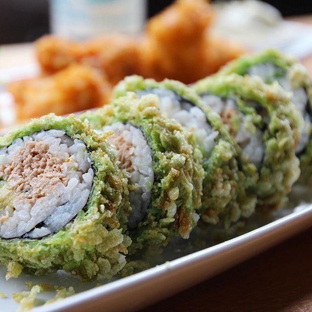 Sushi Ninja Sushi