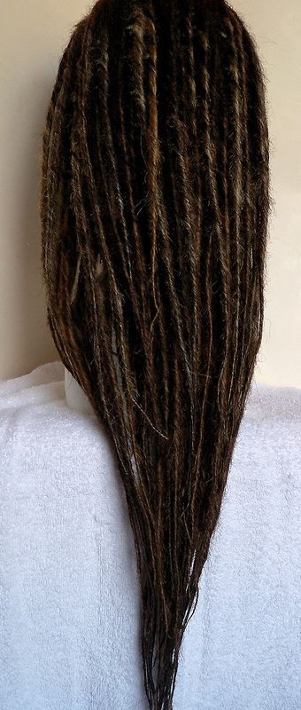 brownwig3 | Dreads and Wig