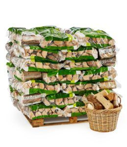 Kiln Dried Logs For Sale - Bedford, Bedfordshire