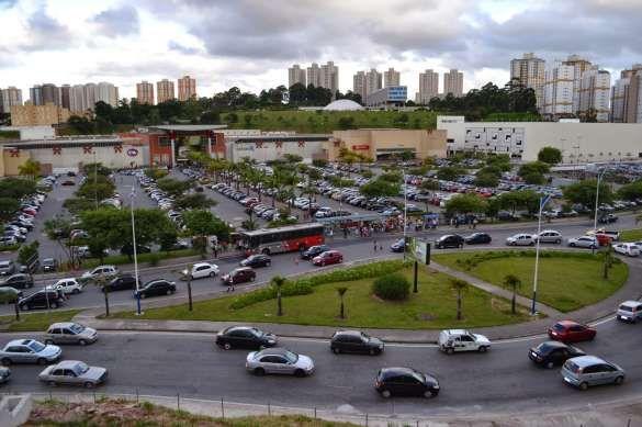 Shopping Taboão - Taboão da Serra (SP)