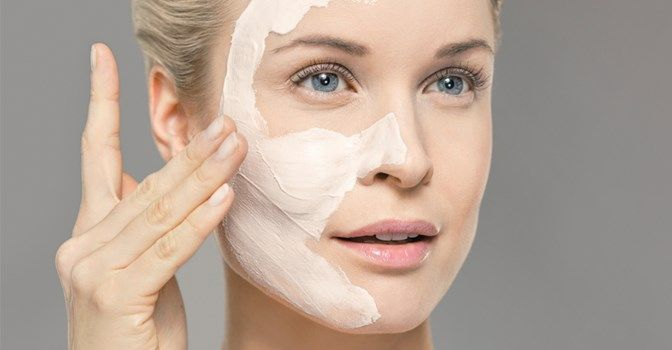 Naamion alta paljastuu kaunis iho - Dermoshop artikkeli