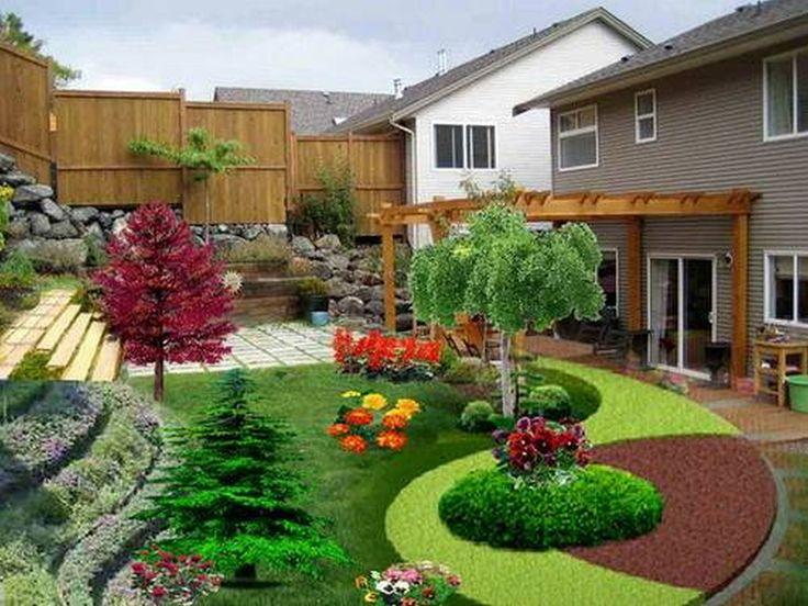 22 best Garden Ideas images on Pinterest Backyard ideas Garden