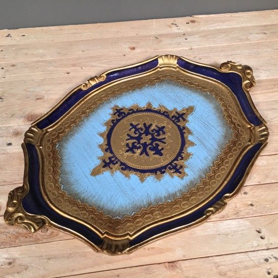 Ξύλινος Δίσκος Γάμου Φλωρεντιανός Χειροποίητος Μπλε http://nedashop.gr/gamos/diskoi-gamoy/ksylinos-diskos-gamoy-florentianos-xeiropoihtos-mple