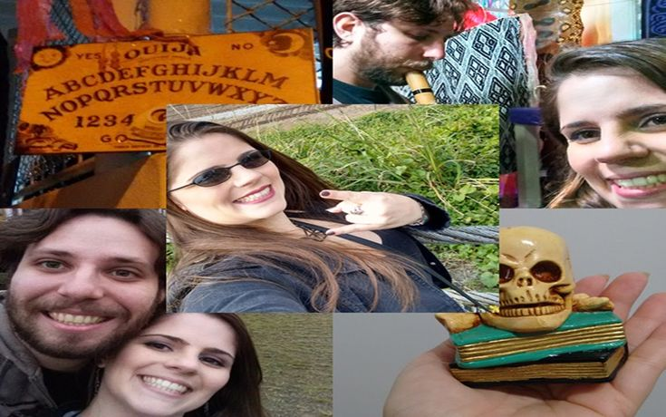 Vlog - Paranapiacaba e a convenção das bruxas de 2015