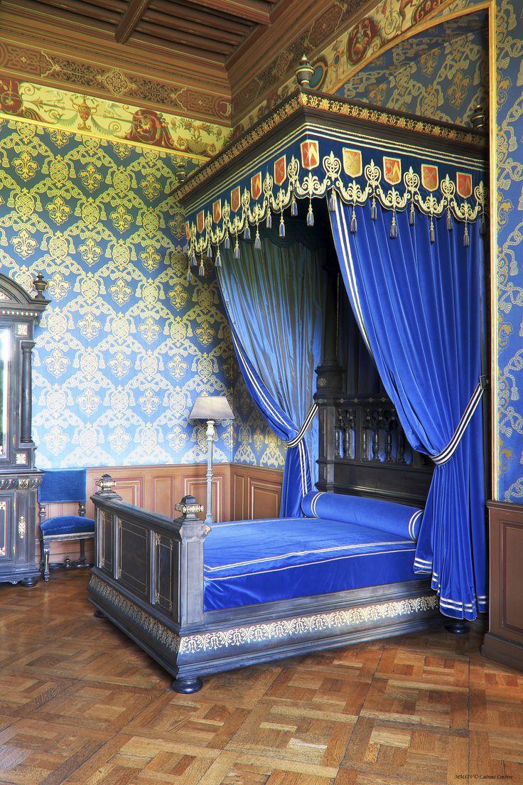 174 best Historische Betten images on Pinterest | Beds, Antique ...
